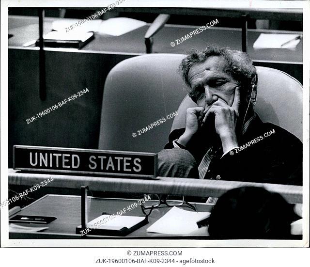 1982 - United Nations politics (Credit Image: © Keystone Pictures USA/ZUMAPRESS.com)