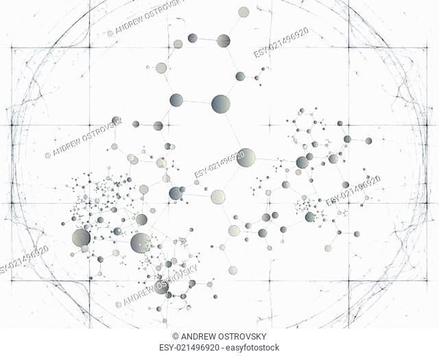 Grid Particles