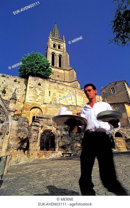 St Emilion,France