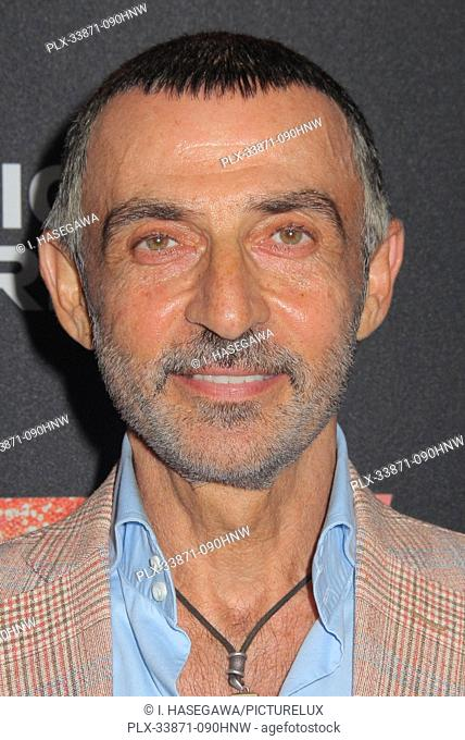"""Jon Toub 09/19/2019 The Los Angeles Premiere of """"""""JUDY"""""""" held at the Samuel Goldwyn Theater in Beverly Hills, CA. Photo by I"""