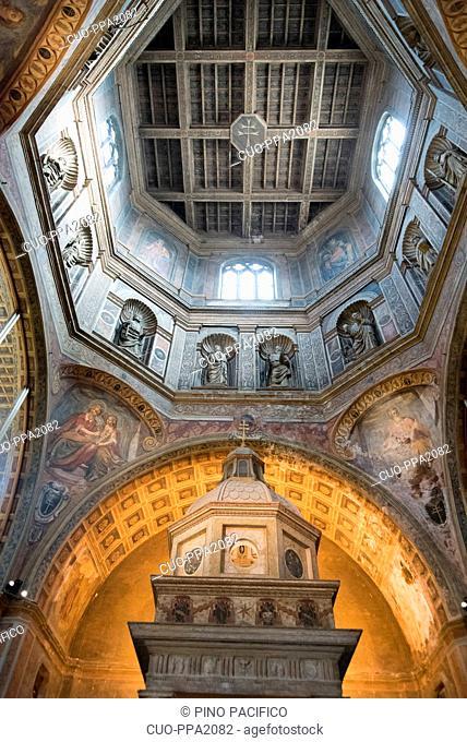 Chiesa, Santo Spirito in Sassia, Church, Roma, Lazio, Italy, Europa
