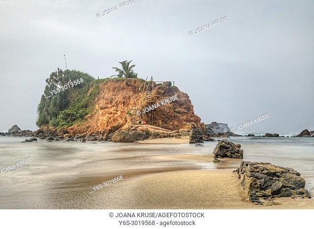 Mirissa, beach, Sri Lanka, Asia