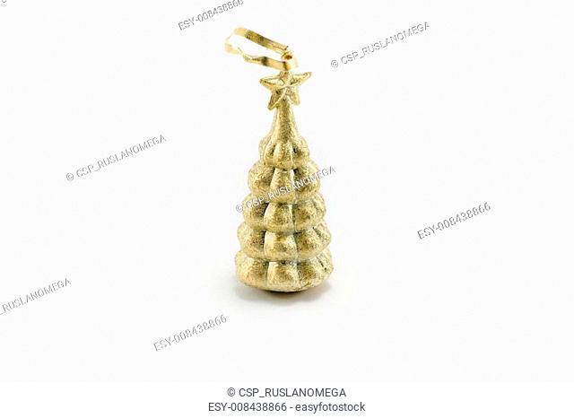 Gold(en) spruce