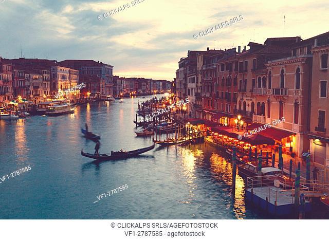 Europe,Italy,Veneto,Venice