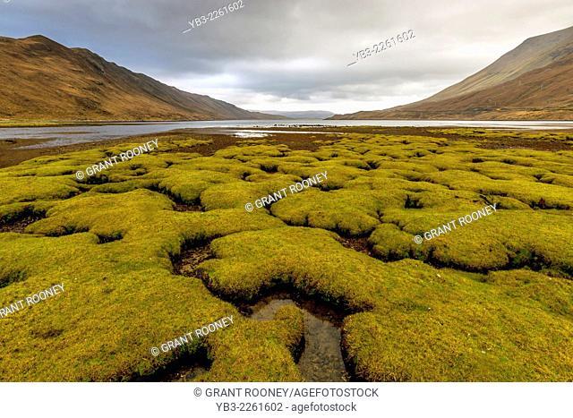 Loch Sligachan, Isle of Skye, Scotland
