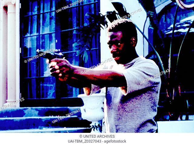 Beverly Hills Cop - Ich lös' den Fall auf jeden Fall / Eddie Murphy / Beverly Hills Cop I-III