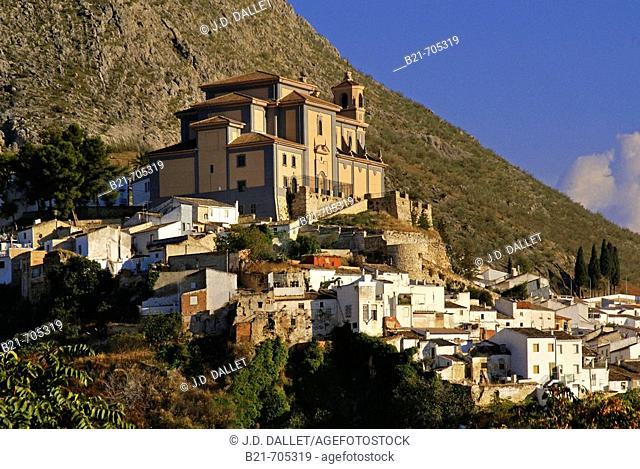 Spain-Jaen-Andalusia-    Martos