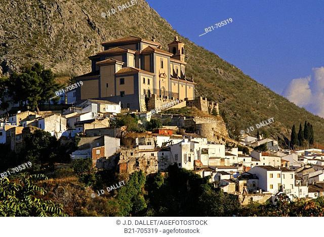 Spain-Jaen-Andalusia-    Martos