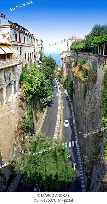 Italy, Sorrento