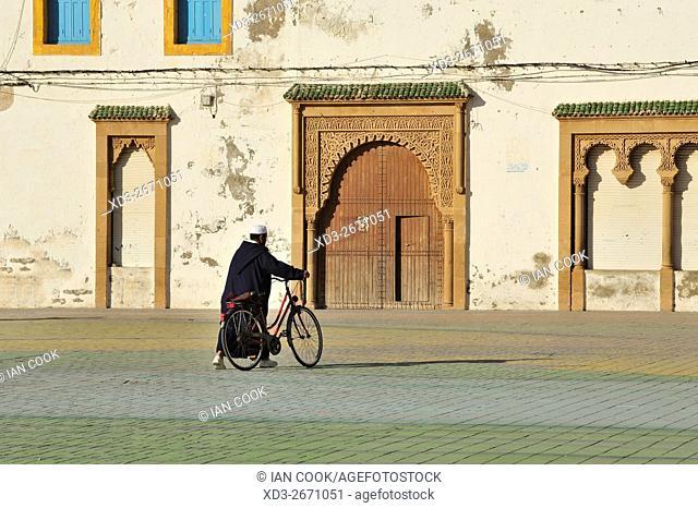 Place Moulay Hassan, Essaouira, Morocco