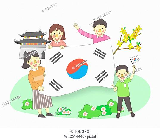 National Liberation Day of Korea