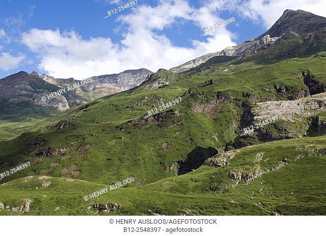 France, the Hautes-Pyrénées 65