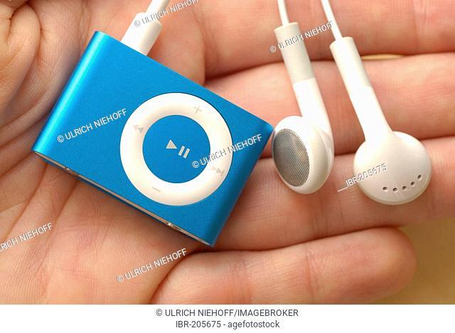 Apple Ipod shuffle2
