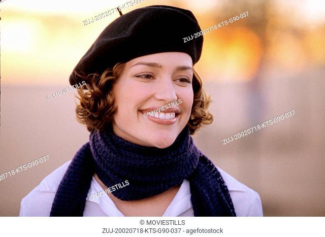 Jul 18, 2002; Hollywood, CA, USA; PIPER PERABO as Genevieve LaPlouf in Melanie Mayron's 'Slap Her, She's French.'  (Credit Image: © Courtesy of Key...