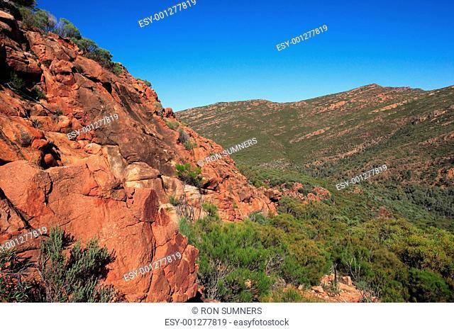 Mount Olsen Bagge