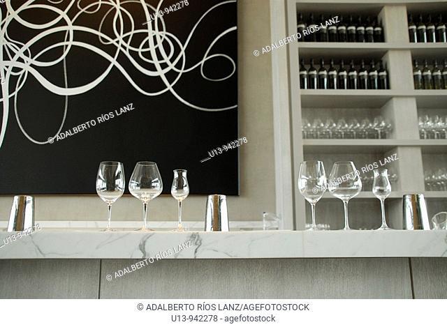 Stratus, Winery, Niagara, Ontario, Canada