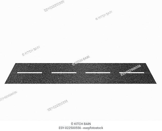 Bitumen Road