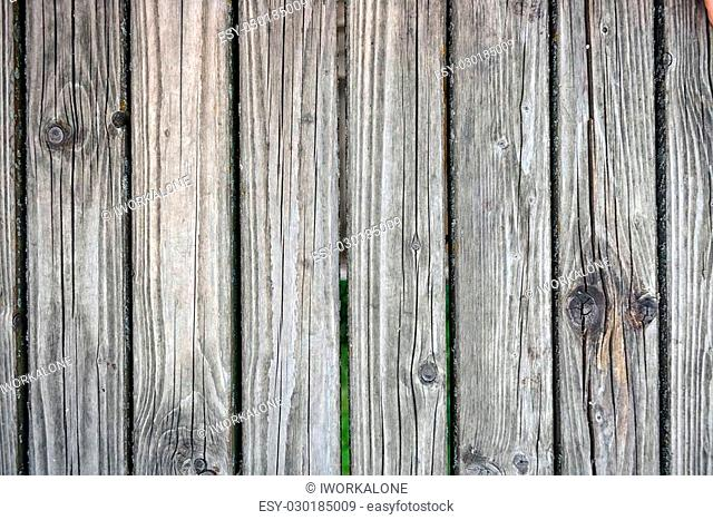 wooden fence closeup photo as background closeup