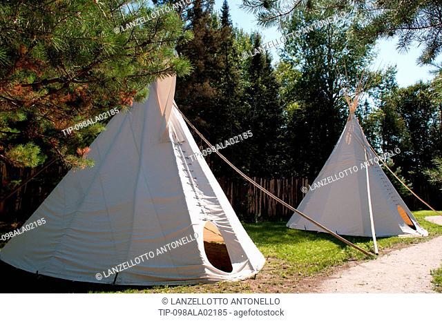 North America, Canada, Ontario, Manitoulin Island, Lake Huron