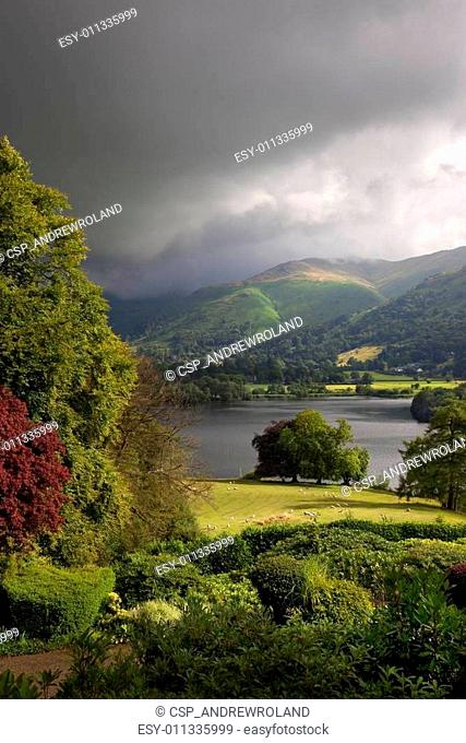 Grasmere, Cumbria