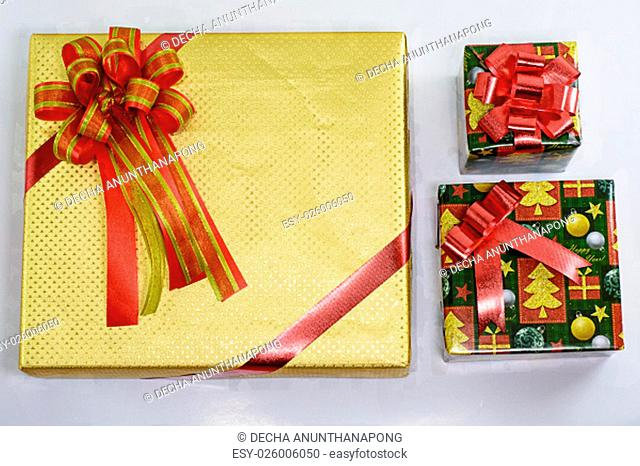 Gift of The Merry Christmas & A Happy New Year Festival