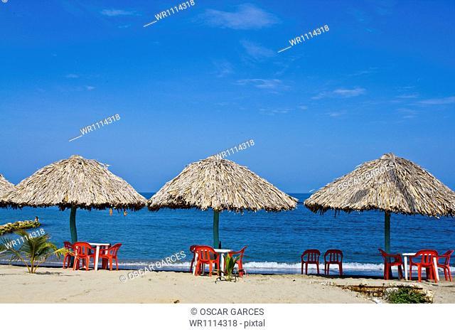 Coveñas, Gulf Morrosquillo, Sucre, Sincelejo, Colombia