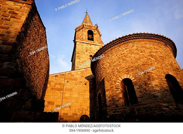Episcopal group of Frejus, Maritime Alps, Provence-Alps-Cote d'Azur, France