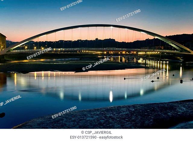 Bridge of Plentzia