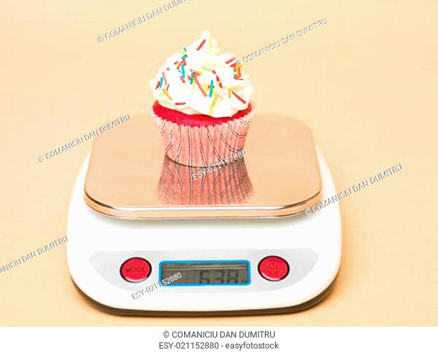 muffin weight