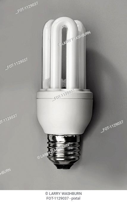 An energy efficient lightbulb