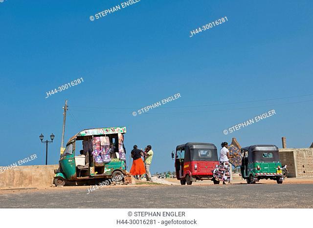 Sri Lanka, Puttalam, Asia