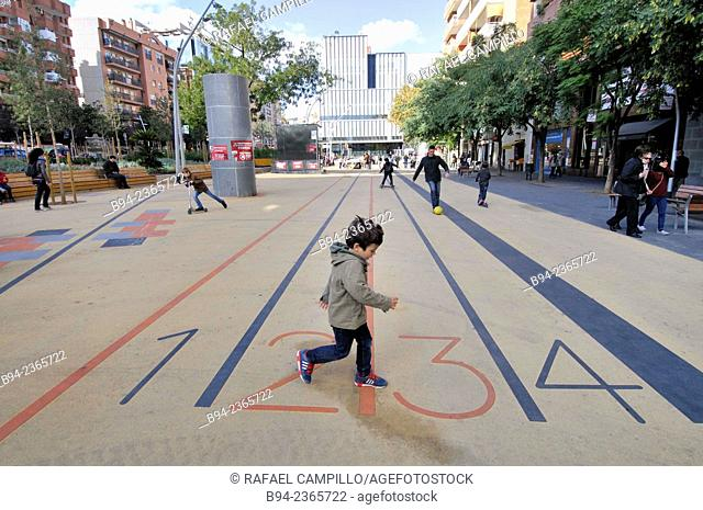 Sarrià Stock Photos And Images Agefotostock