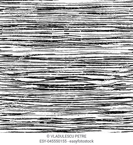 horizontal gray stripes