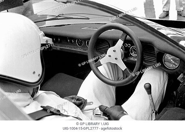 1000km of Nurburgring, 1968