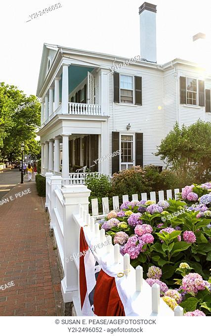 Edgartown, Martha's Vineyard, Massachusetts, United States