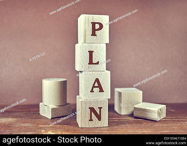 Concept of business marketing and planning