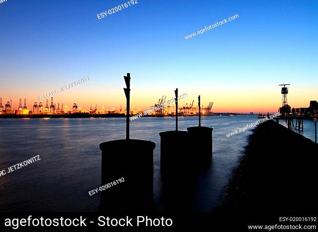 Docklands Hamburg
