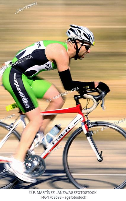 Cycling Duathlon