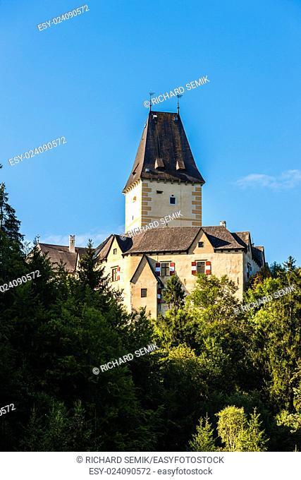 Ottenstein Castle, Lower Austria, Austria