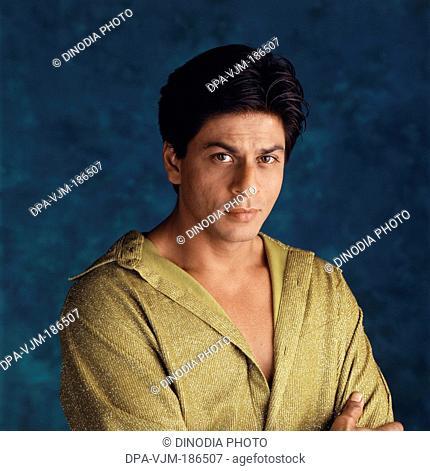 2003 Portrait of Shahrukh Khan