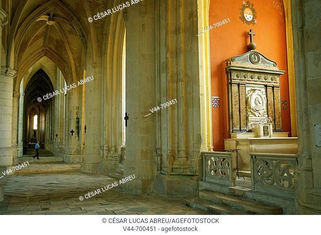 Cathedral of Saint Pierre, Sainte. Poitou-Charentes, France