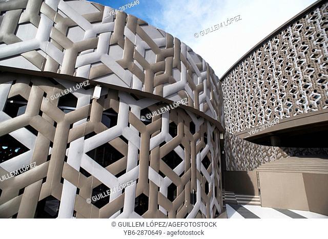 The Aceh Tsunami Museum, Banda Aceh, Sumatra, Indonesia
