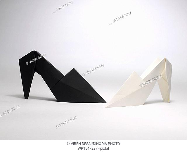 origami shoes India