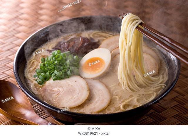 Kumamoto Ramen