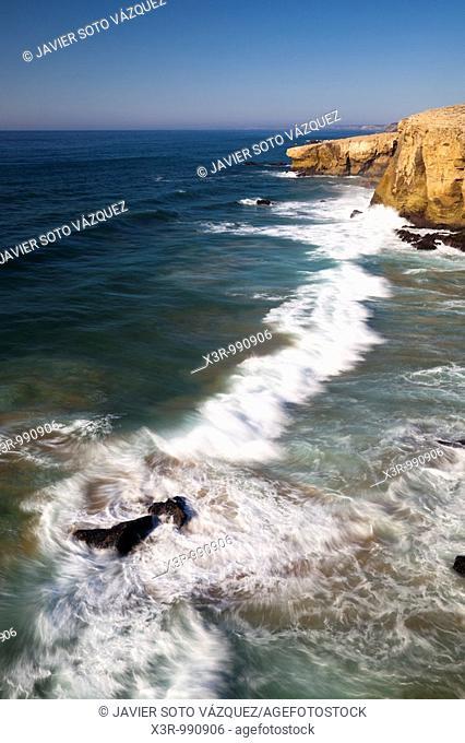 Portugues atlantic south coast