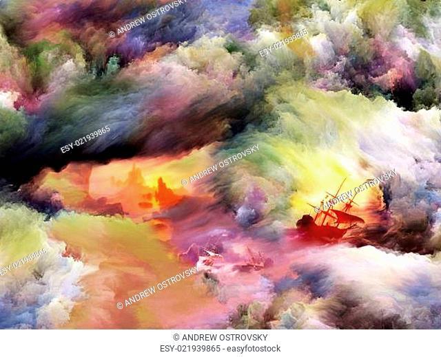 Broken Ships of Dream