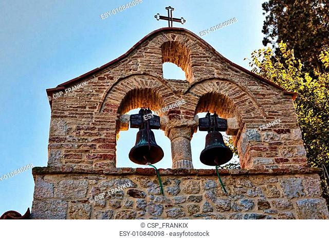 Zvernec Monastery, Vlora, Albania