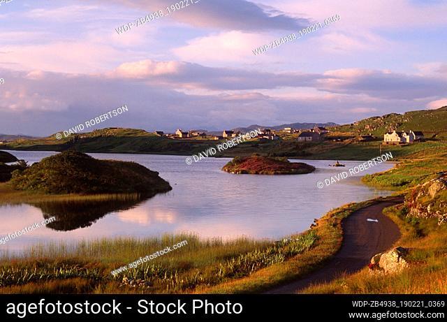 Tolastadh Chaolais, Isle of Lewis, Western Isles, Scotland