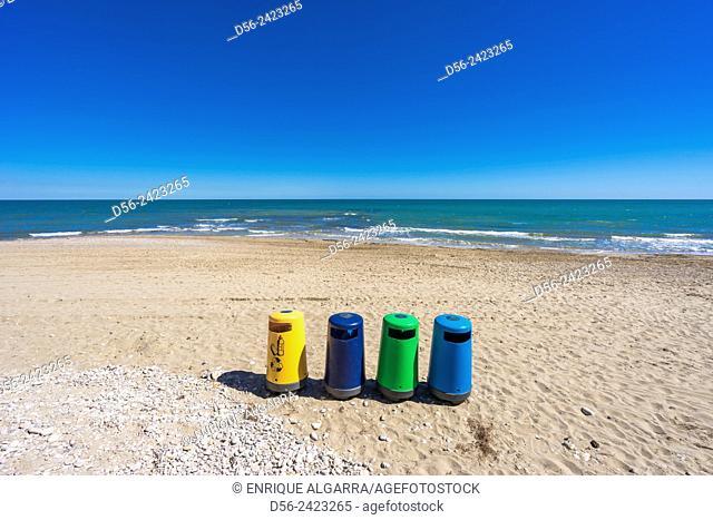 Tropicana beach