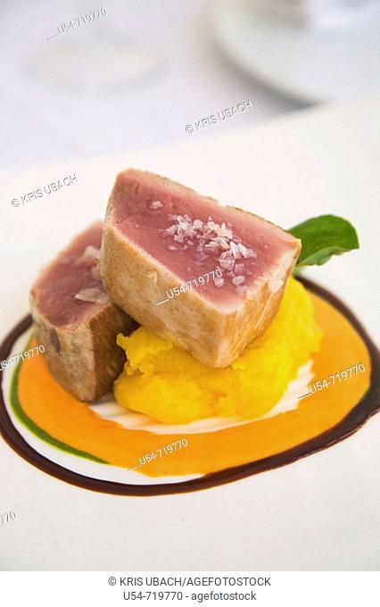 Spain, Canary Islands, Lanzarote, cuisine